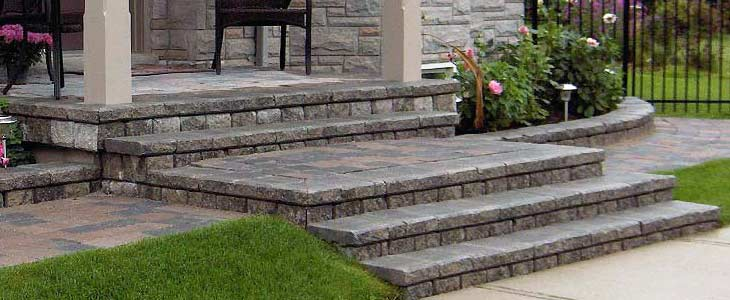 Steps & Porch Installations