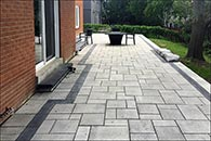 Interloc Patio Installation - Project
