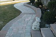 Interloc Walkway Installation - Project
