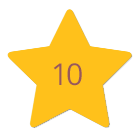 10 Star